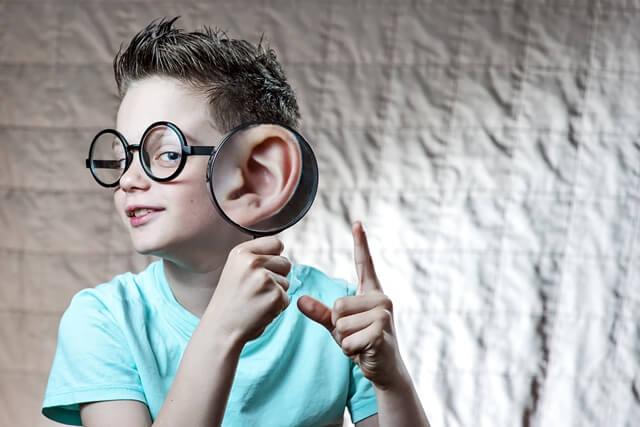 Audição - Melhore a Compreensão em Inglês