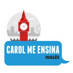 Curso Carol me Ensina - Inglês