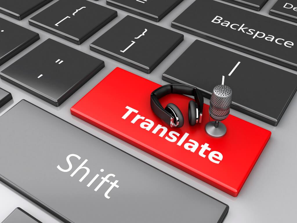Como se Tornar um Tradutor de Inglês