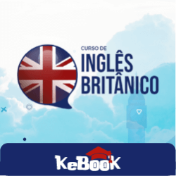 Curso Inglês Britânico