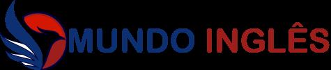 Logo do site Mundo Inglês
