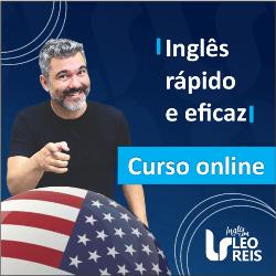 Curso de Inglês com Leo Reis