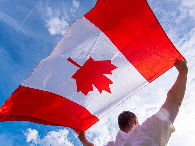 Canada - país -intercambio para aprender inglês