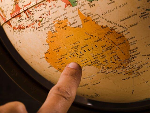 Intercambio para aprender Inglês - Austrália