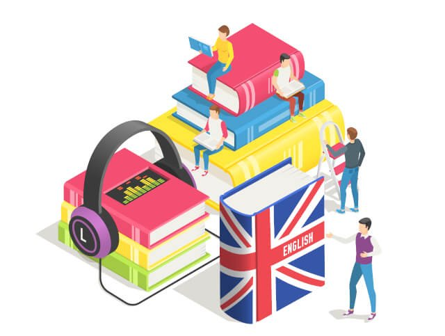 Quanto tempo demora para aprender inglês